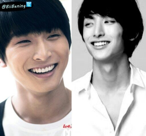 Jinwoon 2AM vs Lee Soo-hyuk
