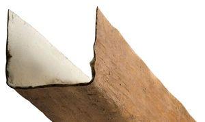 Poutre aspect bois pour faux plafond MEDIUM WALNUT  MSD Panels