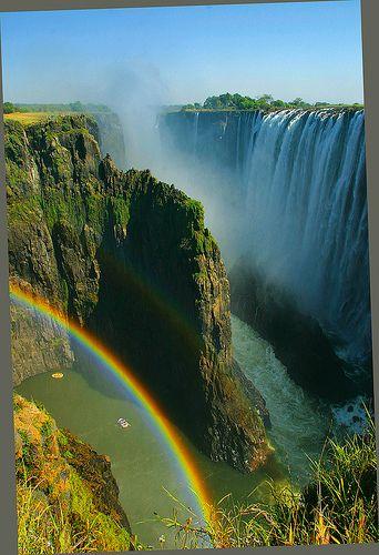 Chutes Victoria: Best 25+ Victoria Falls Ideas On Pinterest