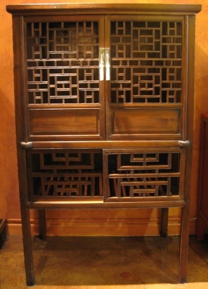 Best Of Chinese Style Media Cabinet
