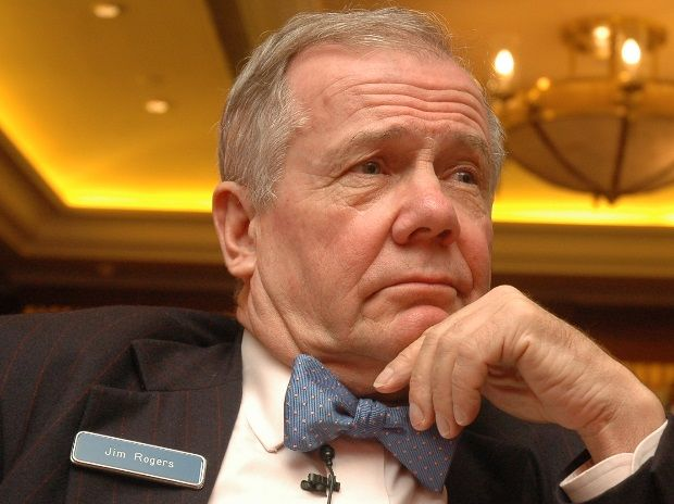 GST is a big positive, but I'm not investing in India yet: Jim Rogers