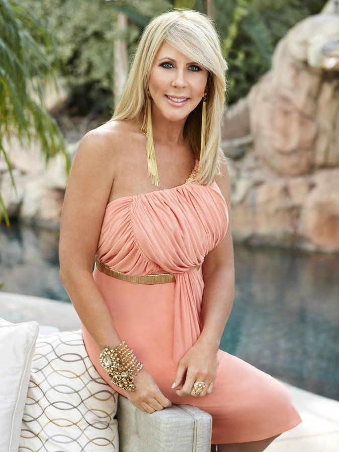 Pin for Later: 18 Real Housewives You Could Be For Halloween Vicki Gunvalson From The Real Housewives of Orange County