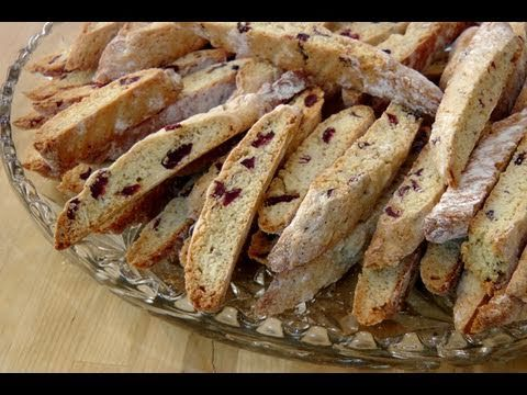 A bunch of low fat biscotti recipes - great ones at the bottom