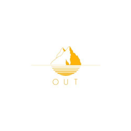 Outdoor logo concept idea