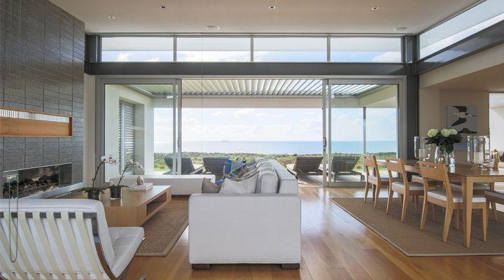Mt Maunganui, New Zealand, New Beach House by Rogan Nash Architects