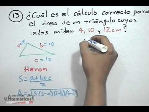calcular el perímetro algebra - Buscar con Google