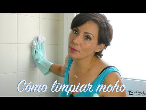 COMO LIMPIAR CRISTALES Y AZULEJOS MUY FÁCIL, MI TRUCO | HOW TO CLEAN TILES AND CRYSTALS VERY EASY - YouTube