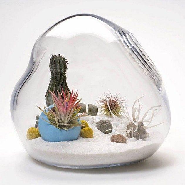 Vitamin-Ha – Miniature Fairy Gardens