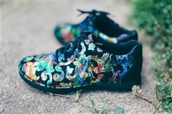 Alegria Shoes Essence Regal Rainbow Sneaker | FREE Shipping!