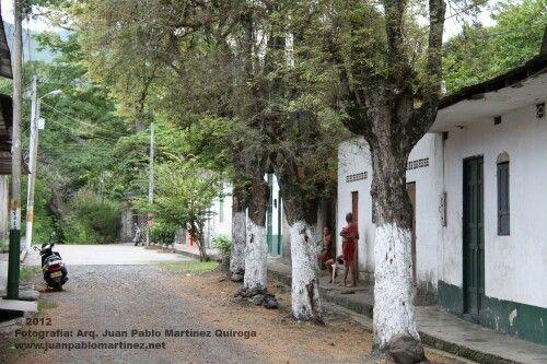 Pueblo de Utica Cundinamarca a 2 horas de Bogotá Colombia