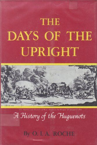 a history of the huguenots and the prostestants in france Protestants were murdered, many fled to england a second, larger, wave of huguenots fled from france in the 1680s when king louis xiv revoked a previous royal edict protecting protestants and they were again attacked.