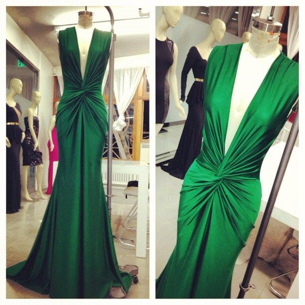 by michael costello  #project runway