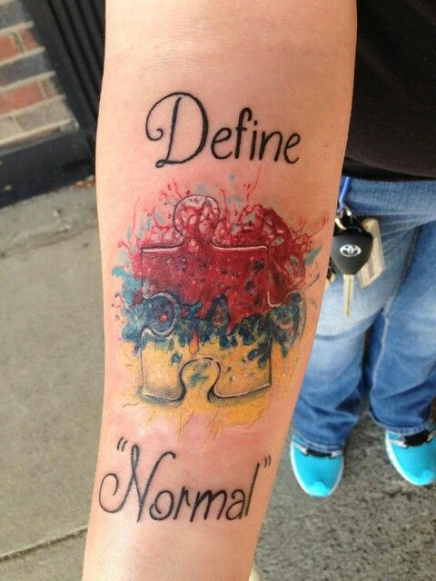 259 best images about autism tats on pinterest for Autism tattoos for dads