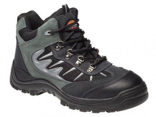 Chaussures de haute securite STORM S1-P Pointure 40 - DICKIES: Cet article Chaussures de haute securite STORM S1-P Pointure 40 - DICKIES…
