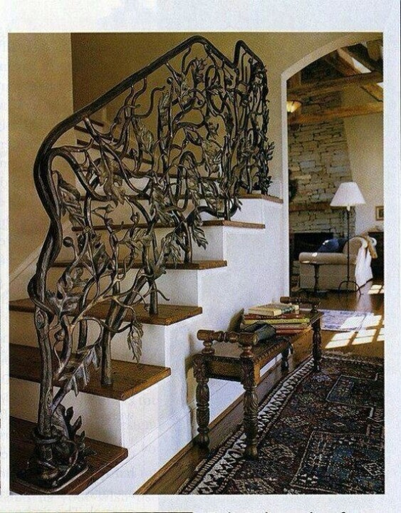 Best 10 Best Crazy Handrails Images On Pinterest Banisters 400 x 300