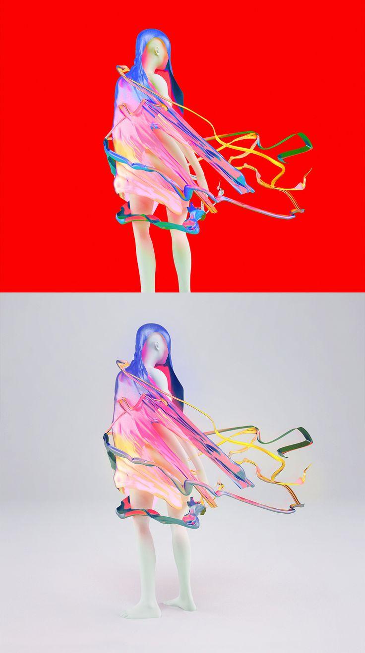 Jaayns Cover Artwork on Behance