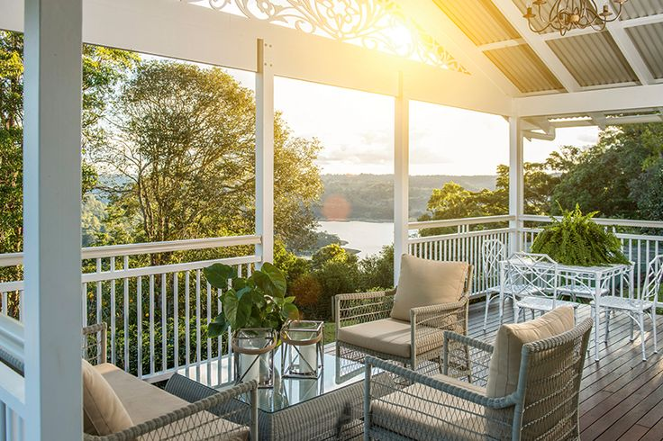 Real Home: Feminine charms - Queensland Homes