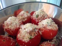 Pomodori ripieni Bimby a varoma - Ricette Bimby