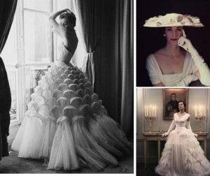 breathtaking: Wedding Dressses, 50S Wedding Dresses, Wedding Gowns, Beautiful Dresses, Vintage Wedding Dresses, Wedding Style, 50 Fashion, 1950, 50S Dresses