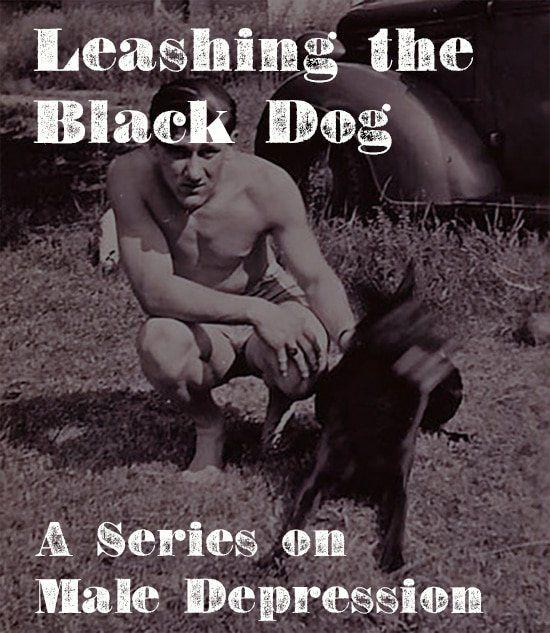 Leashing the Black Dog: My Struggle With Depression