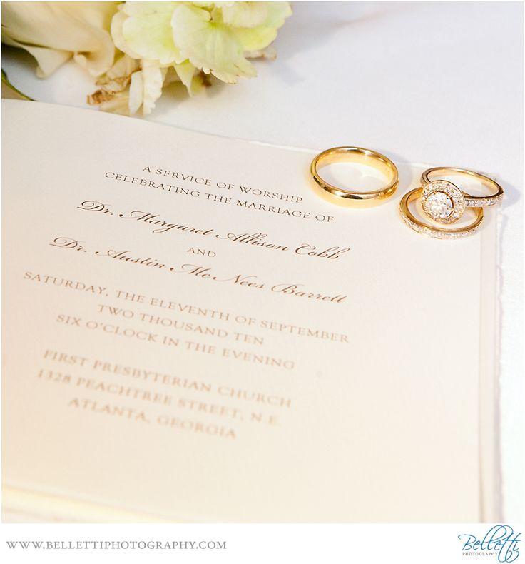 wedding invitations atlanta%0A First Presbyterian Atlanta  u     Capital City Club Wedding Allison  u     Austin