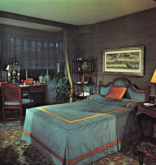 1119 Best The Vintage Home Images On Pinterest 1970s