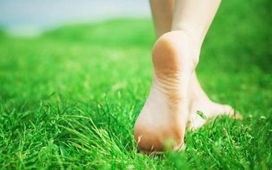 Скраб для ног как делать