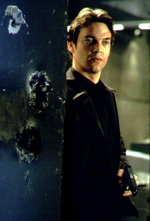 Dougray Scott stars as Sean Ambrose