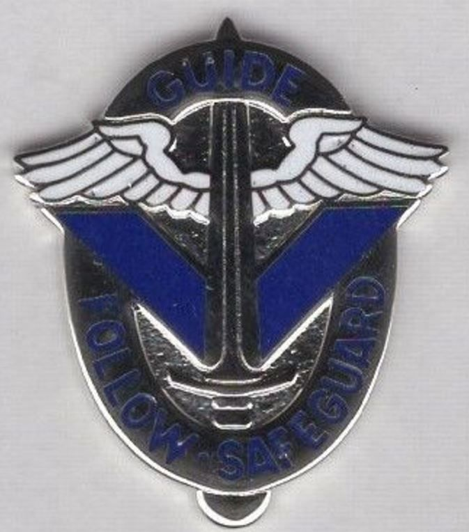 165th Aviation Group crest