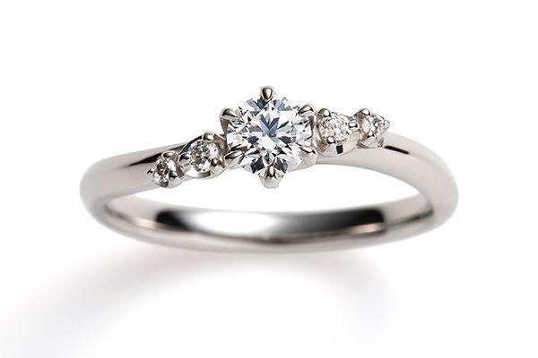ENUOVE Garden|婚約指輪・結婚指輪ブランド|ENUOVE-イノーヴェ-