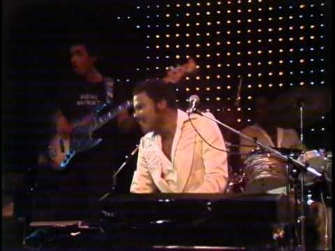 The Midnight Special More 1975 - 14 - Billy Preston - Nothing From Nothing
