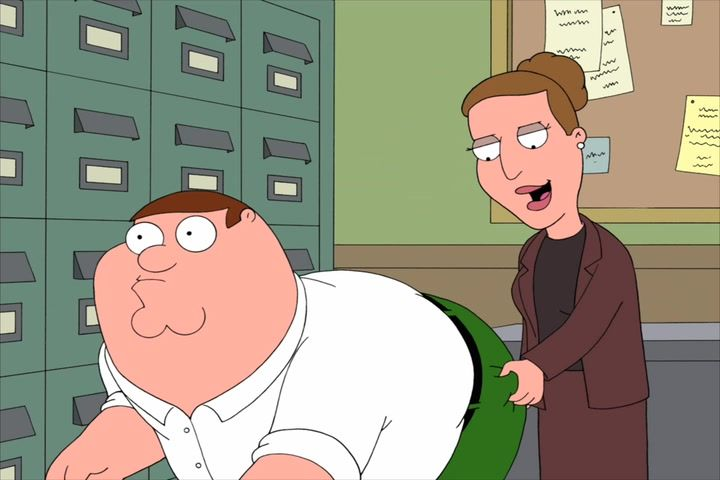 Carrie Fisher to apppear in Family Guy   According to Variety Carrie Fisher will appear in two episodes of Family Guy. No word on when those episodes will air. She has been working as Angela supervisor to Peter Griffin at the brewery. She had an episode air as most recent as the December 4th premiere.  Seth MacFarlane went on twitter to issue a statement regarding the loss of Carrie Fisher.  Carrie Fisher was smart funny talented surprising and always a hell of a fun time to be around…