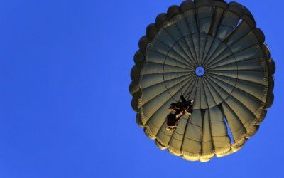 Skydive Veneto Experience. Do we need to say anything more? Get to do some skydiving in Italy!