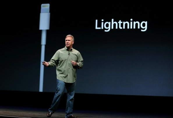 iPhone 5 Official Photo