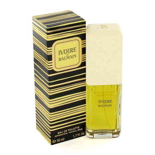 Check out our latest addition of discontinued designer fragrance: Ivoire de Balmain... http://fragranceoriginal.com/products/ivoire-de-balmain-perfume-1-7-oz-edt-spray-by-pierre-balmain?utm_campaign=social_autopilot&utm_source=pin&utm_medium=pin