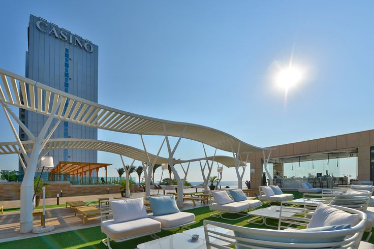 International Hotel Casino, Golden Sands, Bulgarien, skønne omgivelser, afslapning i luksus.