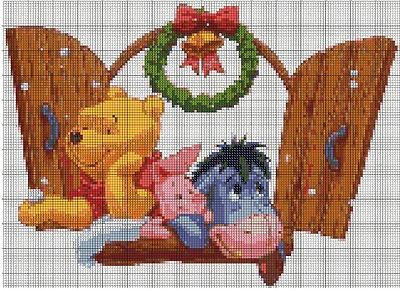 Winnie The Pooh e amici - Winnie the Pooh and friends