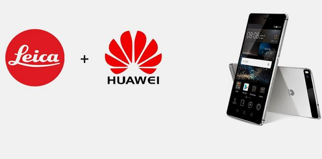"""Smartphone Huawei """"Meningkatkan Kecanggihan Kamera"""" dengan Leica"""