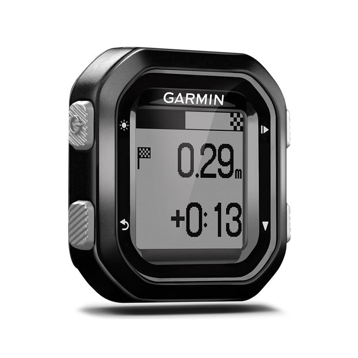 Garmin Edge 20 GPS Bike Sales Online black - Tomtop.com