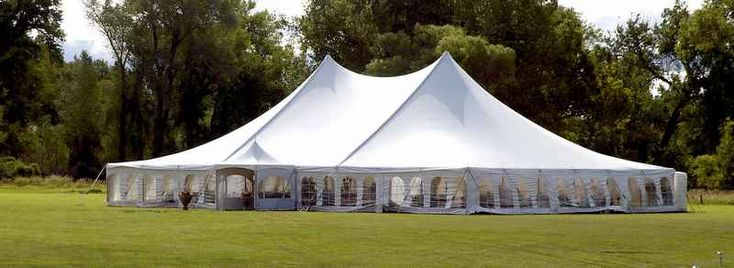Find Here Big White Party Tents For Sale Cheap