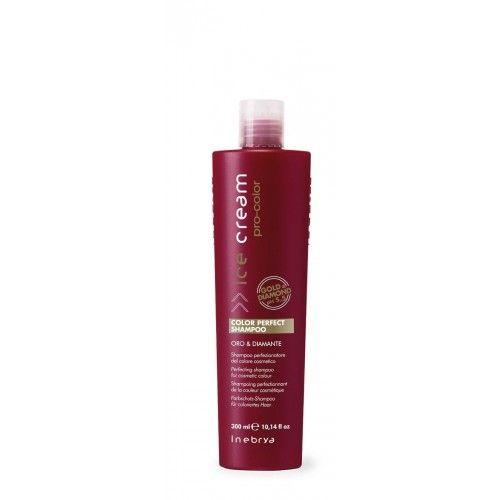 Inebrya Italy Pro-Color Θεραπευτικό Σαμπουάν για Βαμμένα Μαλλιά 300ml