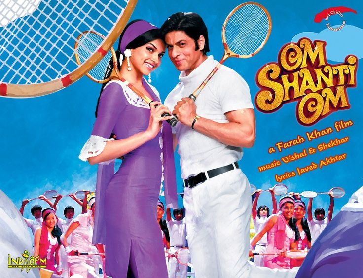 Om Shanti Om Hindi Movie Online - Shahrukh Khan, Deepika Padukone, Kirron Kher and Ishreyas Talpade. Directed by Farah Khan. Music by Vishal-Shekhar. 2007 Om Shanti Om Hindi Movie Online.