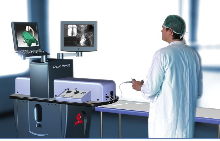 3D Systems Will Enter The Realm of Virtual Reality With Acquisition of Simbionix Surgical Simulation Company