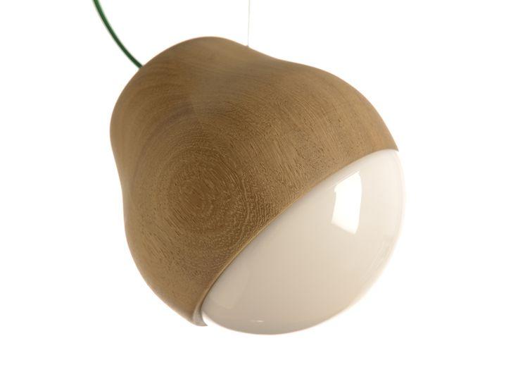 Ex, suspension lamp by Zpstudio Tools. Photo Gildardo Gallo