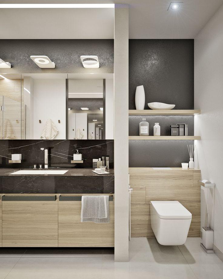 Apartment in Kharkiv on Behance