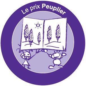 Le prix Peuplier est un programme de lecture qui présente des albums pour enfants et s'adresse aux jeunes du jardin à la 2e année. (Consultez la liste des albums en lice.)