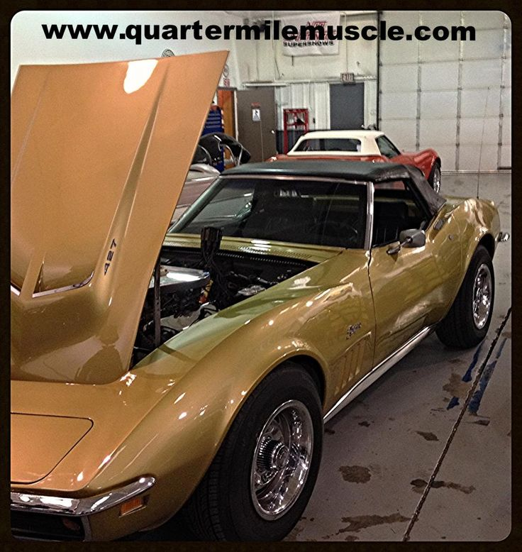 Best 25+ Classic Car Restoration Ideas On Pinterest