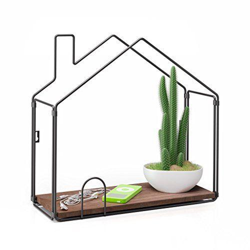 Balvi - Haus house-shaped shelf. Wooden shelf. Made of me... https://www.amazon.co.uk/dp/B01MCUUE1P/ref=cm_sw_r_pi_dp_x_Q6S2yb04HN0EF