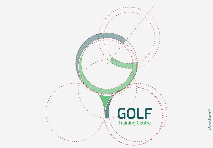 "Check out this @Behance project: ""GOLF logo"" https://www.behance.net/gallery/29776695/GOLF-logo"