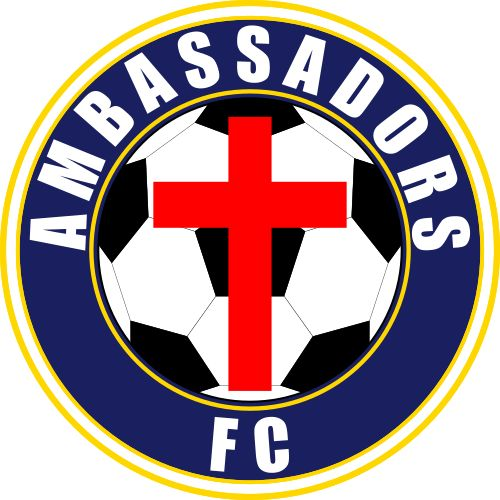 Logo Design for Ambassadors Football Club